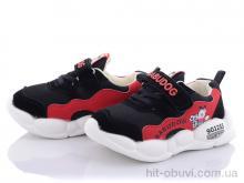 Кроссовки Class Shoes BD1911-1 черный