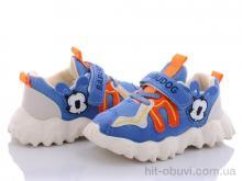 Кроссовки Class Shoes BD2022-1 голубой