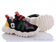 Кроссовки Class Shoes BD2022-1 черный