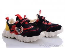 Кроссовки Class Shoes BD2023-1 черный