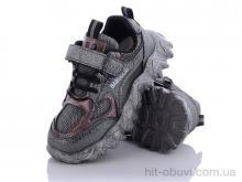 Кроссовки Class Shoes BD2031-1 серый