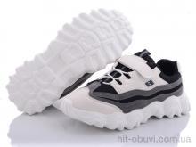 Кроссовки Class Shoes BD2028-1 серый (32)