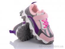 Кроссовки Class Shoes BD2029-1 розовый (32)