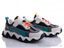 Кроссовки Class Shoes BD2029-1 серый (32)