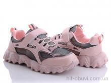 Кроссовки Class Shoes BD2031-1 розовый (32)