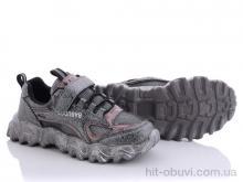 Кроссовки Class Shoes BD2031-1 серый (32)