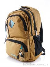 Рюкзак Back pack 2049 camel