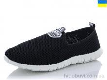 Кроссовки RGP 536 черный