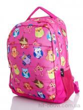 Рюкзак Back pack 877 pink