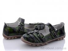 Туфли Style-baby-Clibee NC181B green