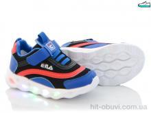 Кроссовки BBT H5226-5 LED