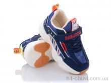 Кроссовки Class Shoes BD82001-3 синий