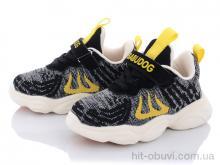 Кроссовки Class Shoes BD82008-32 черный