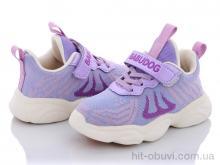 Кроссовки Class Shoes BD82008-32 сирень