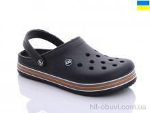Кроксы Крок 520 черный
