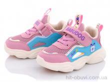 Кроссовки Class Shoes BD82003-22 розовый
