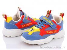 Кроссовки Class Shoes BD82005-32 голубой