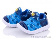 Кроссовки Class Shoes BD201 синие