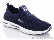 Кроссовки BULL A215-3