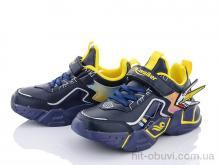 Кроссовки Style-baby-Clibee N9096 blue
