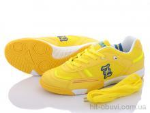 Футбольная обувь Zelart OB90202 YL