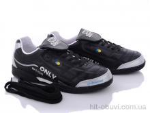 Футбольная обувь Zelart OB90205 BK