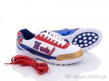 Футбольная обувь Zelart OB90203WR
