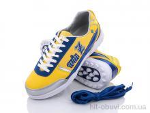 Футбольная обувь Zelart OB90203YB