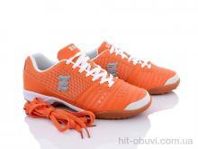 Футбольная обувь Zelart OB90204OR