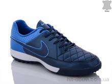 Футбольная обувь Enigma D03 navy-sky