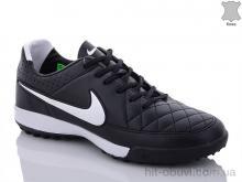 Футбольная обувь Enigma D03 black-white