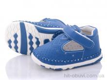 Пинетки Clibee FC19-13 blue