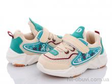 Кроссовки Class Shoes BD5512 серый