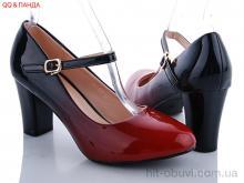 Туфли QQ shoes AF187