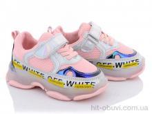 Кроссовки Clibee-Doremi FA906 pink