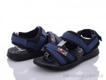 Сандалии Baolikang 65 blue