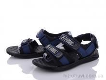 Сандалии Baolikang 69 blue