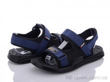 Сандалии Baolikang 68 blue