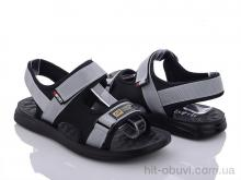 Сандалии Baolikang 68 grey