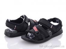 Сандалии Baolikang 67 black