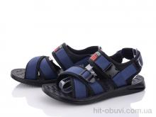 Сандалии Baolikang 66 blue
