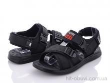 Сандалии Baolikang 66 black