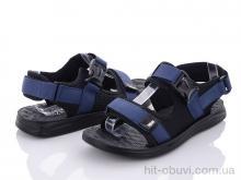 Сандалии Baolikang 61 blue