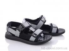 Сандалии Baolikang 61 grey