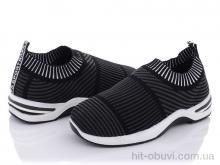 Кроссовки Class Shoes Riana черн.