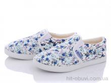 Слипоны Class Shoes T15107
