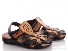 Босоножки Makers Shoes Тима-1 коричневый